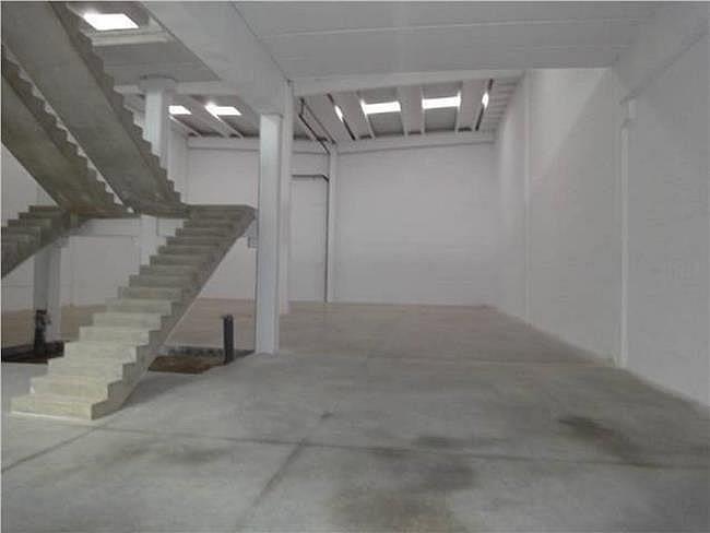 Nave industrial en alquiler en calle Farmàcia Nau F, Llinars del Valles - 321561709
