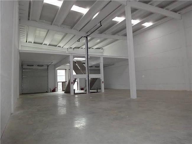 Nave industrial en alquiler en calle Farmàcia Nau F, Llinars del Valles - 321561715
