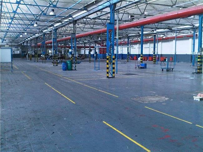 Nave industrial en alquiler opción compra en calle Sevilla, Cornellà de Llobregat - 321561694