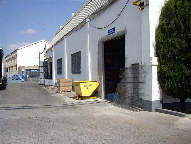 Nave industrial en alquiler opción compra en calle Sevilla, Cornellà de Llobregat - 321561697