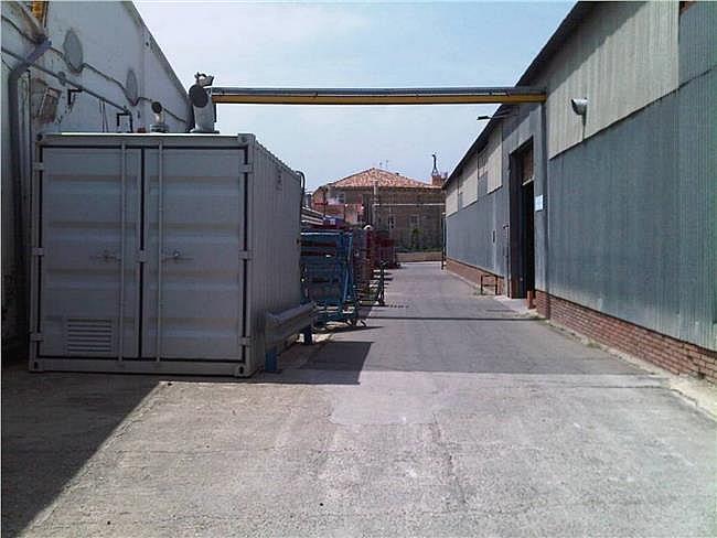Nave industrial en alquiler opción compra en calle Sevilla, Cornellà de Llobregat - 321561706