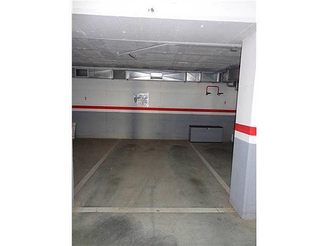 Parking en alquiler en calle Rei En Jaume, Cardedeu - 321560614