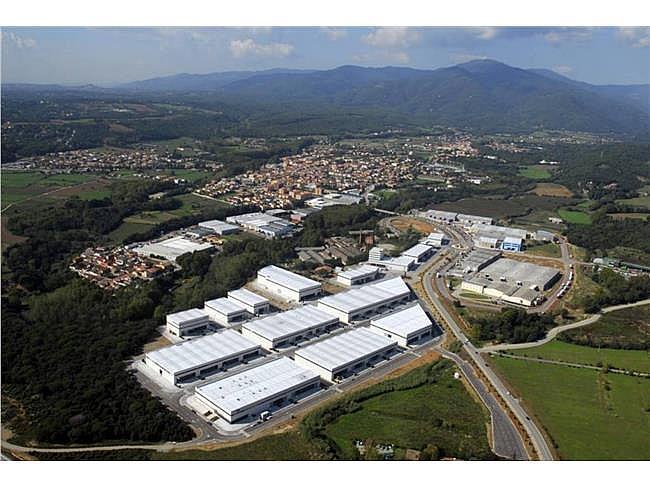 Nave industrial en alquiler en polígono Santa Matia Palautordera, Santa Maria de Palautordera - 321561418