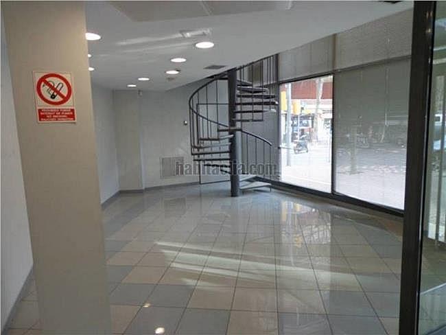 Oficina en alquiler en calle Dos de Maig, La Sagrada Família en Barcelona - 307908116