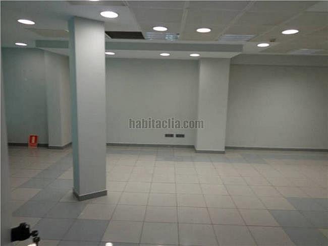 Oficina en alquiler en calle Dos de Maig, La Sagrada Família en Barcelona - 307908128