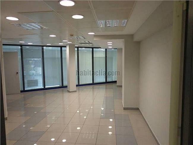 Oficina en alquiler en calle Dos de Maig, La Sagrada Família en Barcelona - 307908131