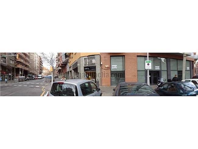 Oficina en alquiler en calle Dos de Maig, La Sagrada Família en Barcelona - 307908143
