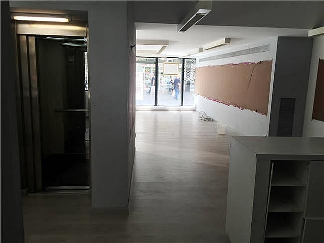 Local comercial en alquiler en calle Anselm Clave, Granollers - 305884116