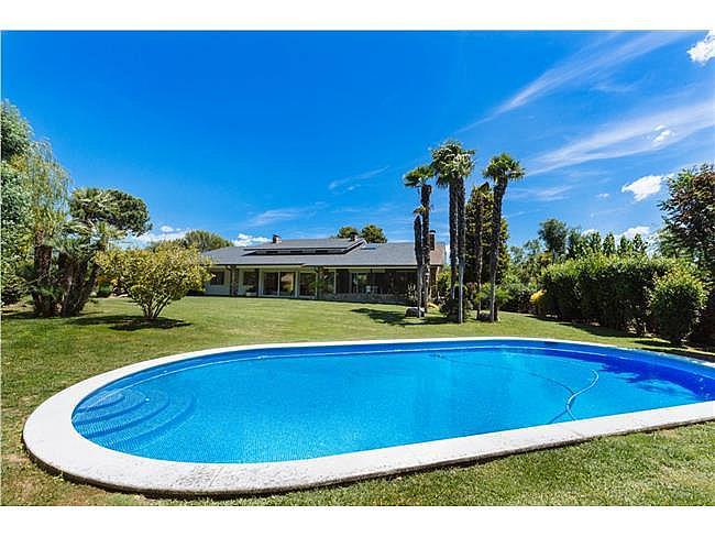 Casa en alquiler en calle Vilamajor, Cardedeu - 309764818