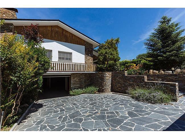 Casa en alquiler en calle Vilamajor, Cardedeu - 309764848
