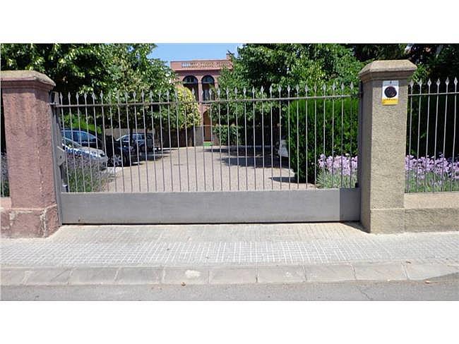 Parking en alquiler en calle Pau Gesa, Cardedeu - 321559561