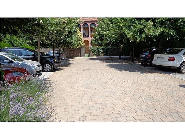 Parking en alquiler en calle Pau Gesa, Cardedeu - 321559564