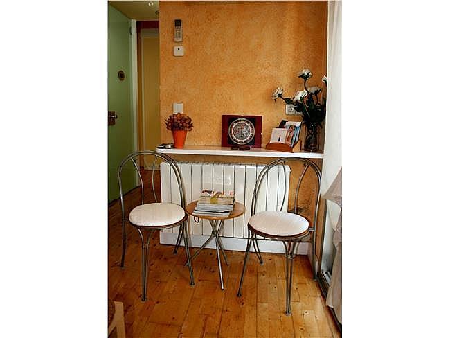 Local comercial en alquiler en calle Muralla, Granollers - 325147329