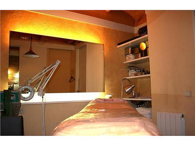 Local comercial en alquiler en calle Muralla, Granollers - 325147332