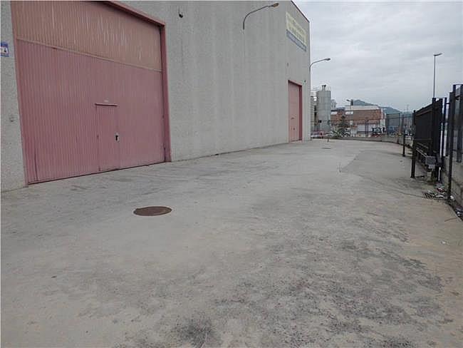 Nave industrial en alquiler en calle Pla de Matabous, Montcada i Reixac - 321559825
