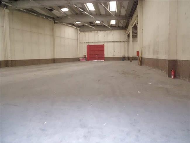 Nave industrial en alquiler en calle Pla de Matabous, Montcada i Reixac - 321559837