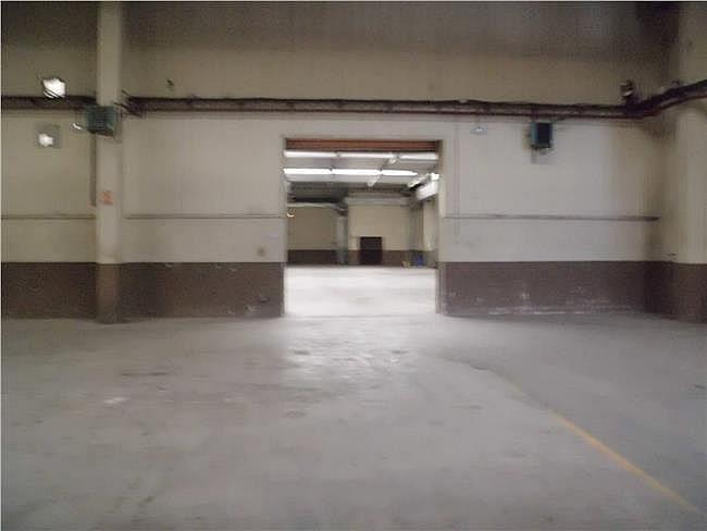 Nave industrial en alquiler en calle Pla de Matabous, Montcada i Reixac - 321559846