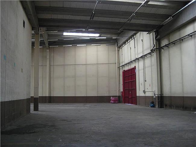 Nave industrial en alquiler en calle Pla de Matabous, Montcada i Reixac - 321559849