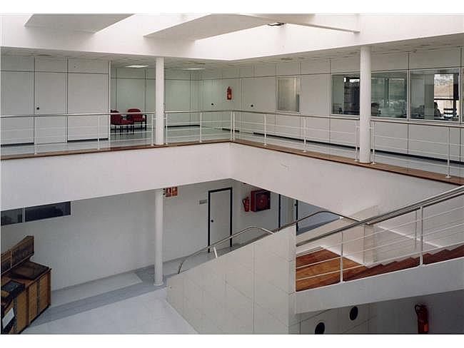 Nave industrial en alquiler en calle Pla de Matabous, Montcada i Reixac - 321559855