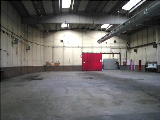 Nave industrial en alquiler en calle Pla de Matabous, Montcada i Reixac - 321559864
