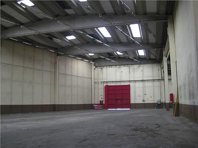 Nave industrial en alquiler en calle Pla de Matabous, Montcada i Reixac - 321559867