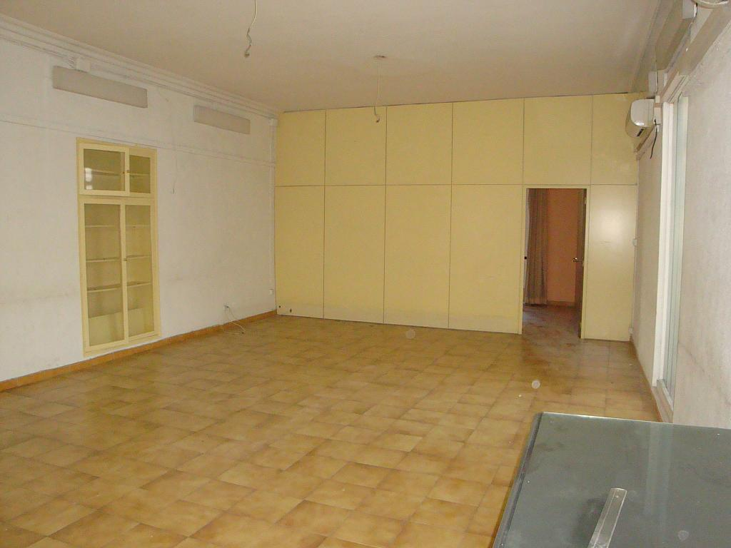 Local en alquiler en plaza De Santes Creus, Horta en Barcelona - 222242227
