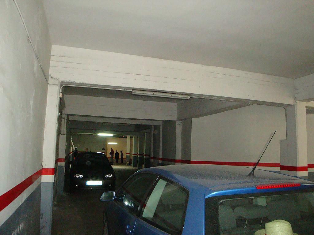 Local en alquiler en calle Vallespir, Les corts en Barcelona - 227930535