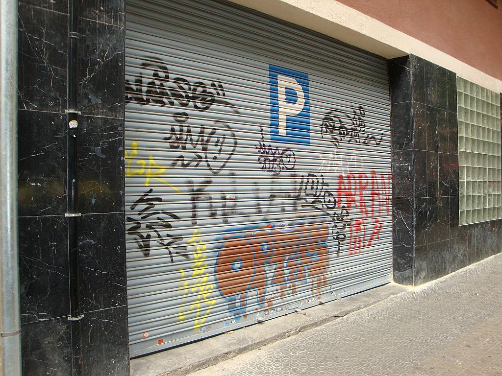 Local en alquiler en calle Vallespir, Les corts en Barcelona - 227930553