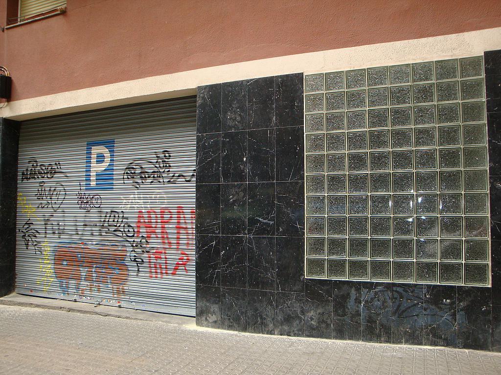 Local en alquiler en calle Vallespir, Les corts en Barcelona - 227930578
