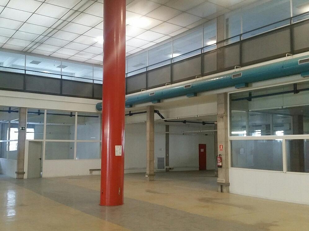 Nave industrial en alquiler en calle Santander, La Verneda i La Pau en Barcelona - 250795895