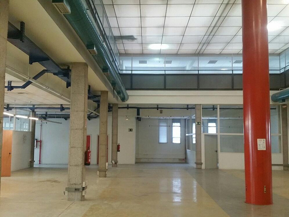 Nave industrial en alquiler en calle Santander, La Verneda i La Pau en Barcelona - 250795897