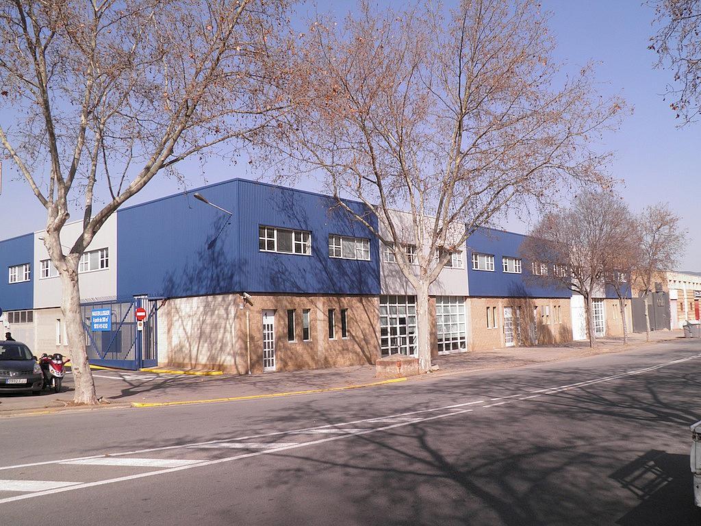 Nave industrial en alquiler en calle Santander, La Verneda i La Pau en Barcelona - 252000421
