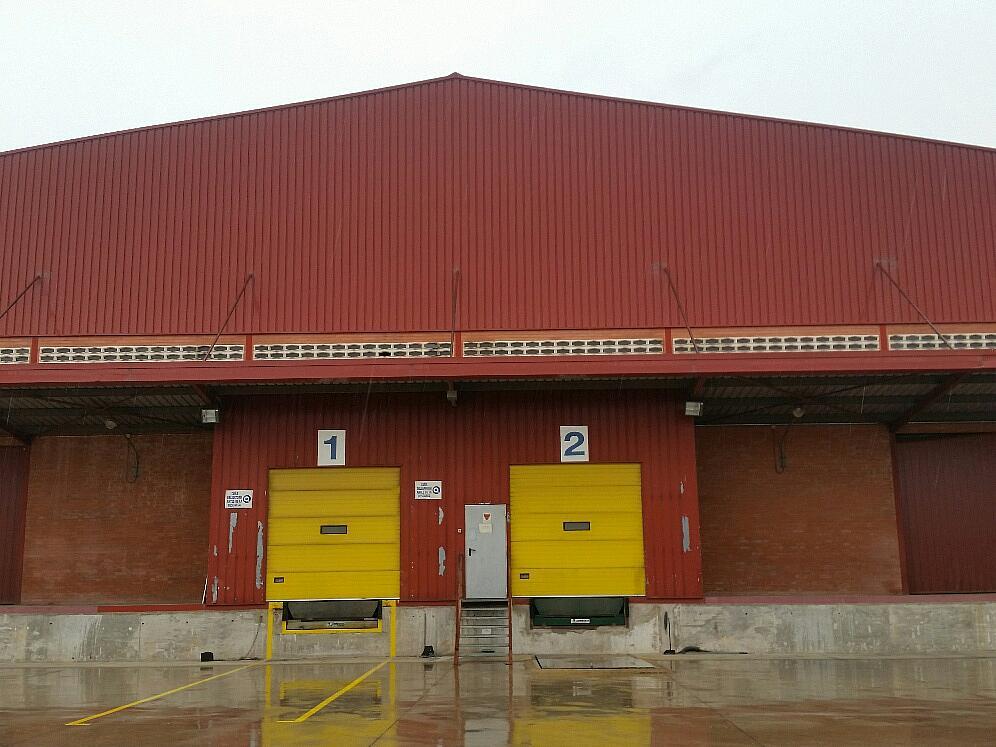 Nave industrial en alquiler en calle Llevant, Parets del Vallès - 260956125