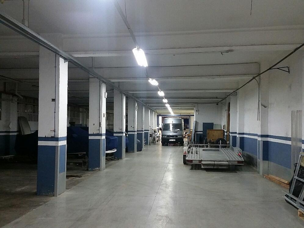 Nave industrial en alquiler en calle Tucuman, Bon Pastor en Barcelona - 265780579