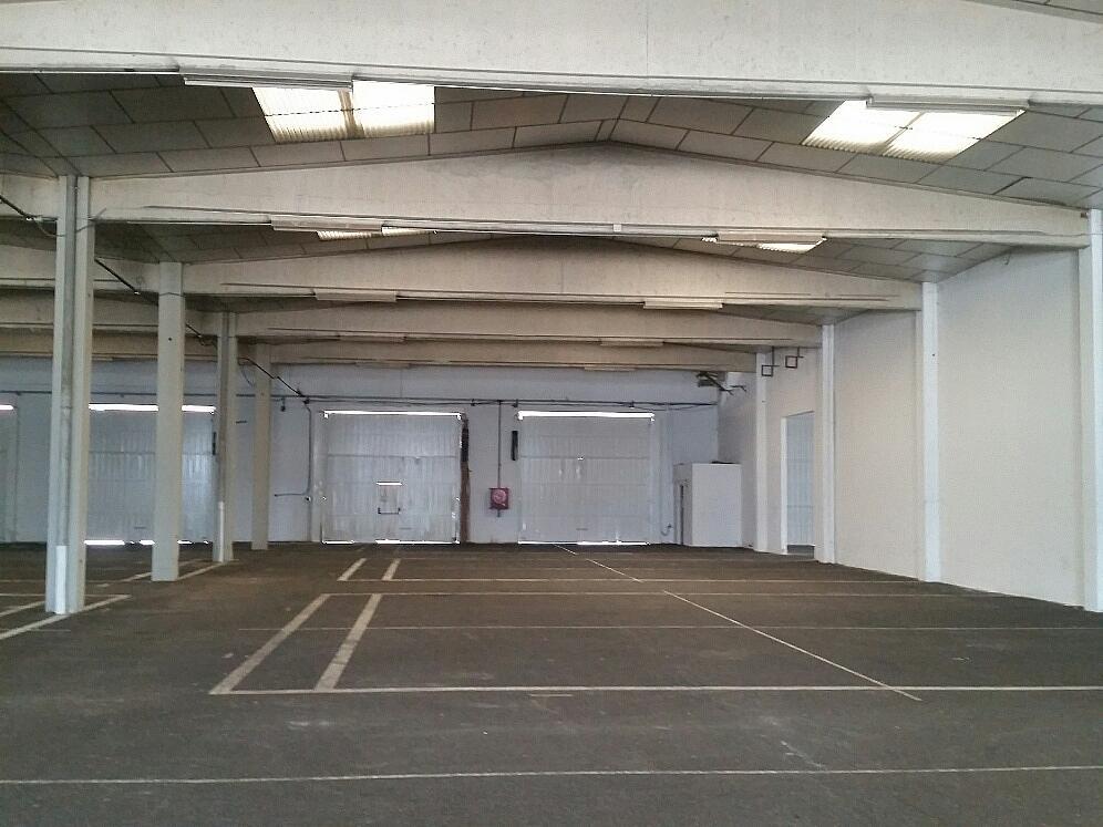 Nave industrial en alquiler en calle Pla, Lliçà de Vall - 281885092