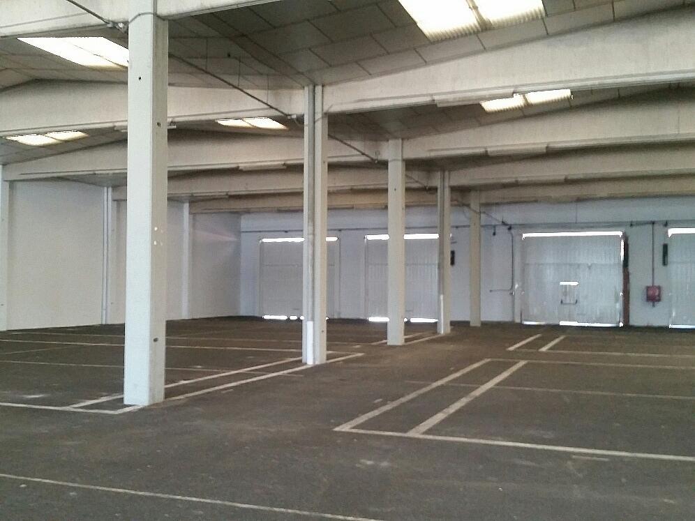 Nave industrial en alquiler en calle Pla, Lliçà de Vall - 281885094