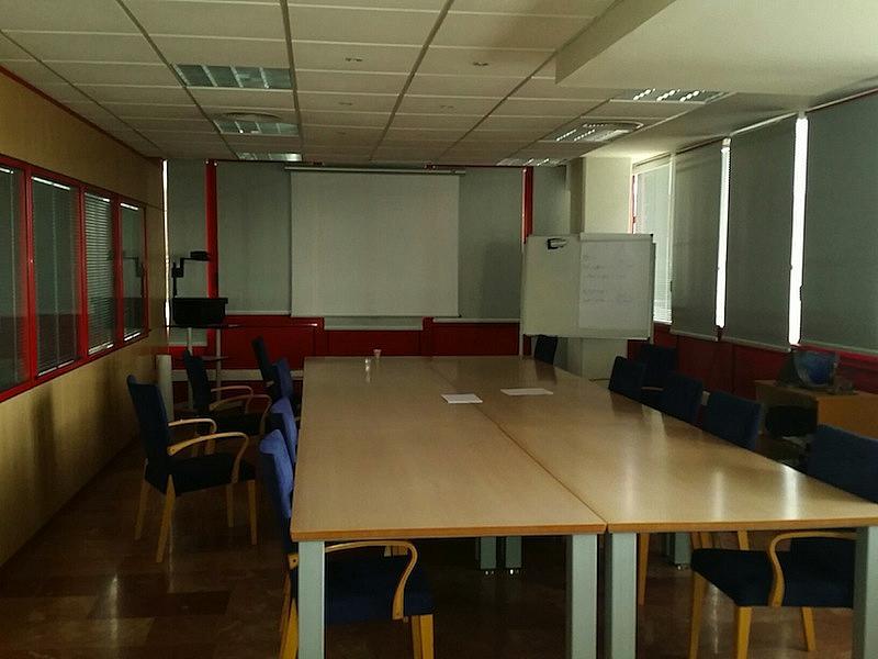 Oficina - Nave industrial en alquiler en calle Anoia, San Esteban de Sasroviras en Sant Esteve Sesrovires - 316017443