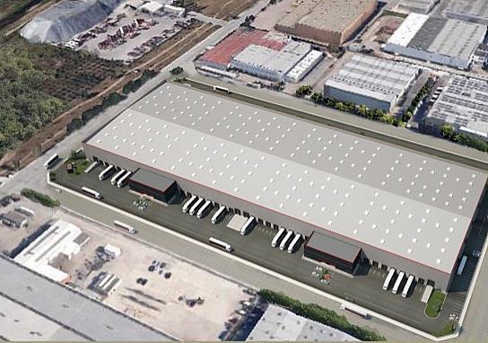 Nave industrial en alquiler en calle Verneda, Martorelles - 330428782