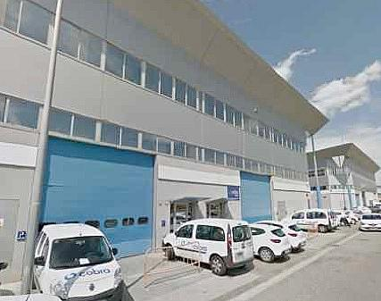 Nave industrial en alquiler en calle Eduard Maristany, La Salut en Badalona - 357241676
