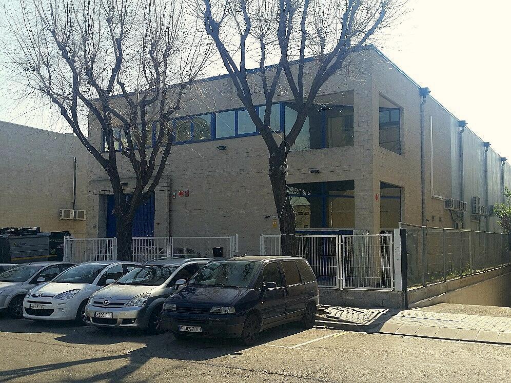 Nave industrial en alquiler en calle Botanica, Gran Via LH en Hospitalet de Llobregat, L´ - 252000607