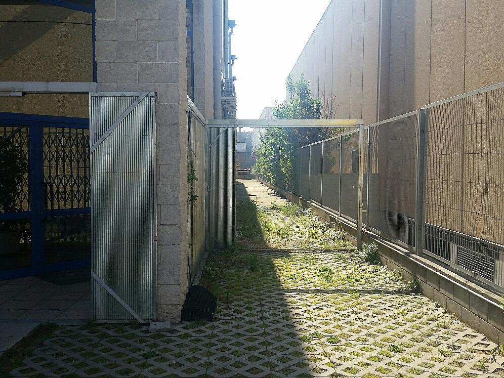 Nave industrial en alquiler en calle Botanica, Gran Via LH en Hospitalet de Llobregat, L´ - 252000626