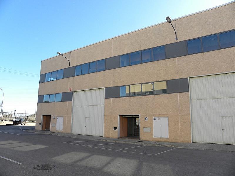 Nave industrial en alquiler en calle Serra de la Salut, Can Gorgs en Barbera del Vallès - 213063612