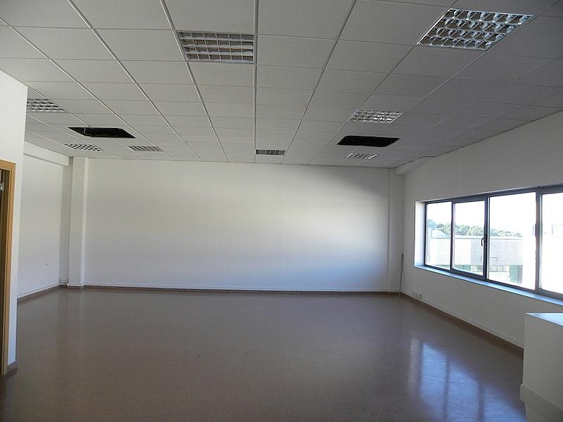 Nave industrial en alquiler en calle Serra de la Salut, Can Gorgs en Barbera del Vallès - 213063619