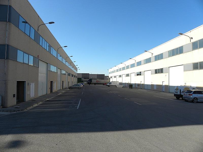 Nave industrial en alquiler en calle Serra de la Salut, Can Gorgs en Barbera del Vallès - 213063622