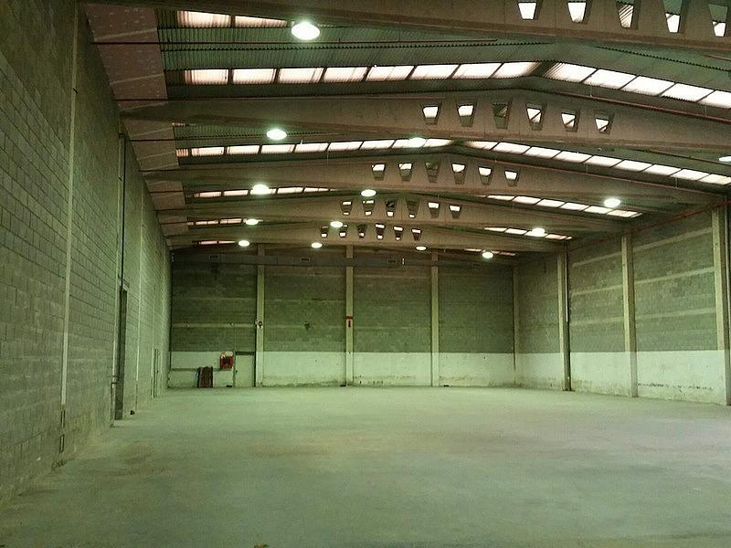 Nave industrial en alquiler en calle Cien, Prat de Llobregat, El - 213068693