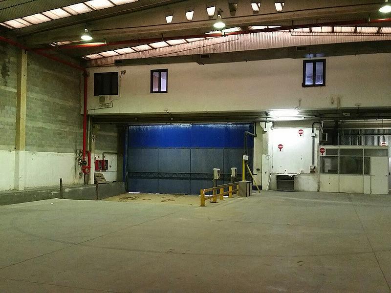 Nave industrial en alquiler en calle Cien, Prat de Llobregat, El - 213068697