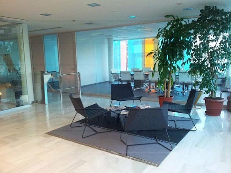 Oficina en alquiler en calle Pompeu Fabra, Canyado-Manresà en Badalona - 213590598