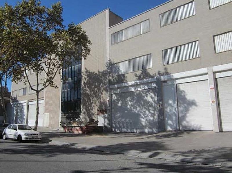 Nave industrial en alquiler en calle Binefar, La Verneda i La Pau en Barcelona - 213590697