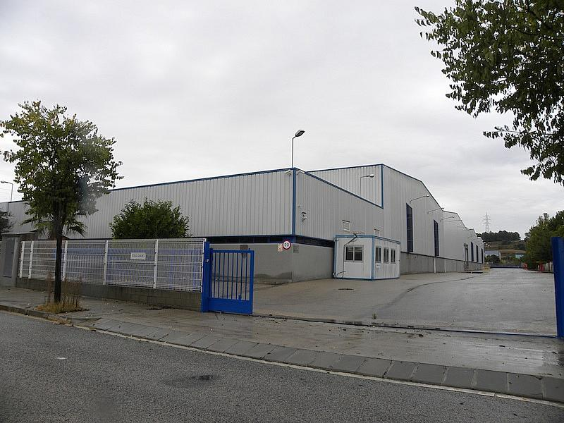 Nave industrial en alquiler en calle Foix, Arboç, l´ - 213591228