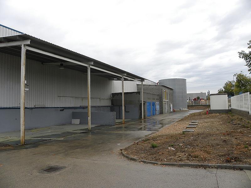 Nave industrial en alquiler en calle Foix, Arboç, l´ - 213591232
